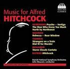 Music for Alfred Hitchcock CD Jul 2014 Toccata Classics