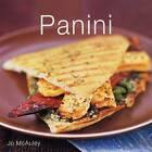 Panini by Jo McAuley (Paperback, 2016)
