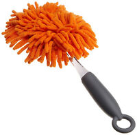 Microfiber Chenille Mini Duster by Casabella Home Furnishings