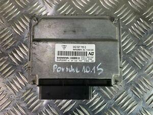 PORSCHE-Cayenne-955-4-5-Turbo-V8-0AD927755Q-caso-di-trasferimento-computer