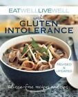 Eat Well Live Well with Gluten Intolerance: Gluten-Free Recipes and Tips by Susanna Holt (Paperback / softback, 2015)