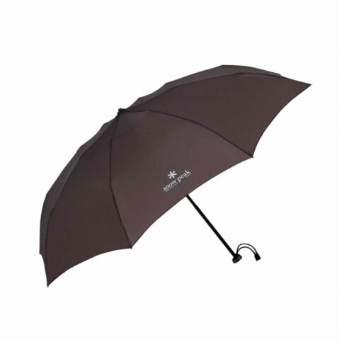 Snow Peak Ultra-Light Umbrella Grey