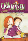 The First Day of School Mystery by David A Adler (Hardback, 2005)