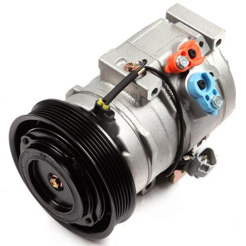 A//C Compressor Complete Kit Fits Toyota Avalon Camry Highlander Solara 77390