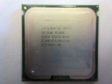 Intel SLASA Xeon X5472 3.0GHz/12M/1600 Socket 771 CPU Processor LGA771