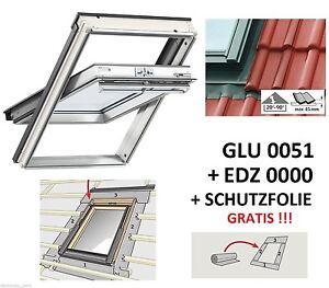 velux dachfenster kunststoff mk06 78x118 edz alternative ggu 0070 thermo 5702327608468 ebay. Black Bedroom Furniture Sets. Home Design Ideas
