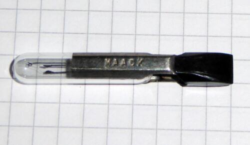 50ma-zócalo t6 Teléfono-lámpara 12v 8 --- Maack como taunuslicht