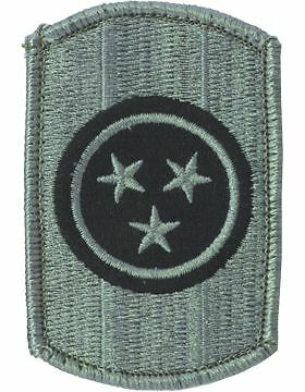 PV-0030A 30th Armor Brigade TN ARNG ACU Patch with Fast OLD A-1-575