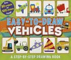 Easy to Draw Vehicles by Mattia Cerato, Brenda Sexton (Paperback, 2014)