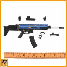 MC guerre Angel Angela-Hong Kong fusil d/'assaut 1//6 Scale-FLAGSET Action Figures