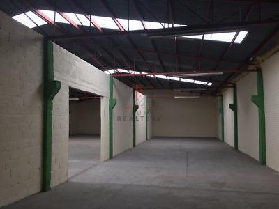 Bodega Renta Las Granjas 80,000 Rosura R2