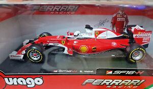 Ferrari-Racing-F1-SF16-H-S-Vettel-2016-Bburago-1-18-Nuova