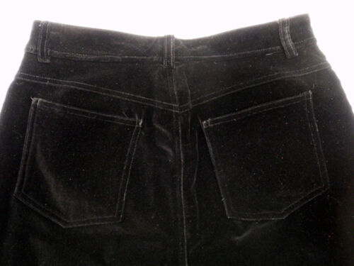 nero Size in 8 Leg Grey St Sport Pantaloni Classic By Fit velluto Marie Tapered John UAnw8xqRT