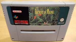 SECRET-OF-MANA-for-SUPER-NINTENDO-SNES-TESTED-cartridge-only-WITH-FREE-UK-P-amp-P