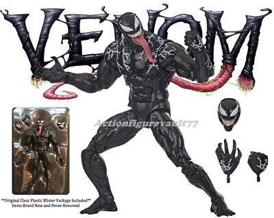 "Marvel Legends 6/"" Movie VENOM *NO* Venompool BAF ****NO BOX****"