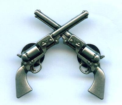 Rivets Conchos Conchas pistolets revolvers Colt western indiens pour vis
