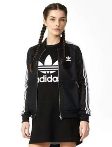 adidas supergirl jacket