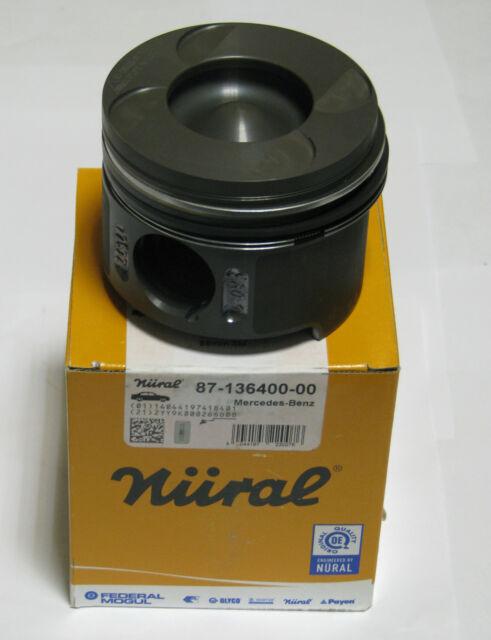N/üral 87-136400-00 Piston