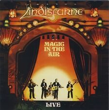 LINDISFARNE: Magic in the air (1978)  ESOTERIC CD Neu