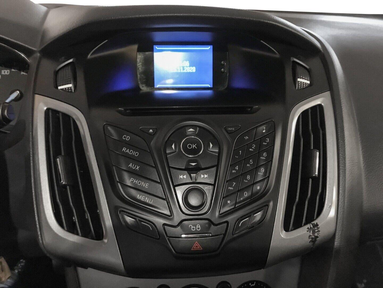 Ford Focus 1,6 TDCi 95 Trend - billede 11