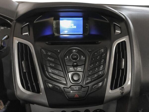 Ford Focus 1,6 TDCi 95 Trend billede 11