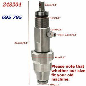 New-Airless-Spray-Pump-For-Grac-248204-Sprayer-695-795-Ultra-Max-II-GMax-3900