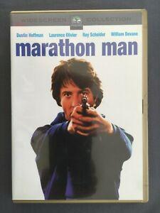 DVD-MARATHON-MAN-Dustin-Hoffman-Laurence-Olivier-Roy-Scheider-JOHN-SCHLESINGER