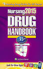 Nursing Drug Handbook: 2015 by Lippincott (Paperback, 2014)