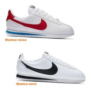 scarpe nike classic cortez uomo