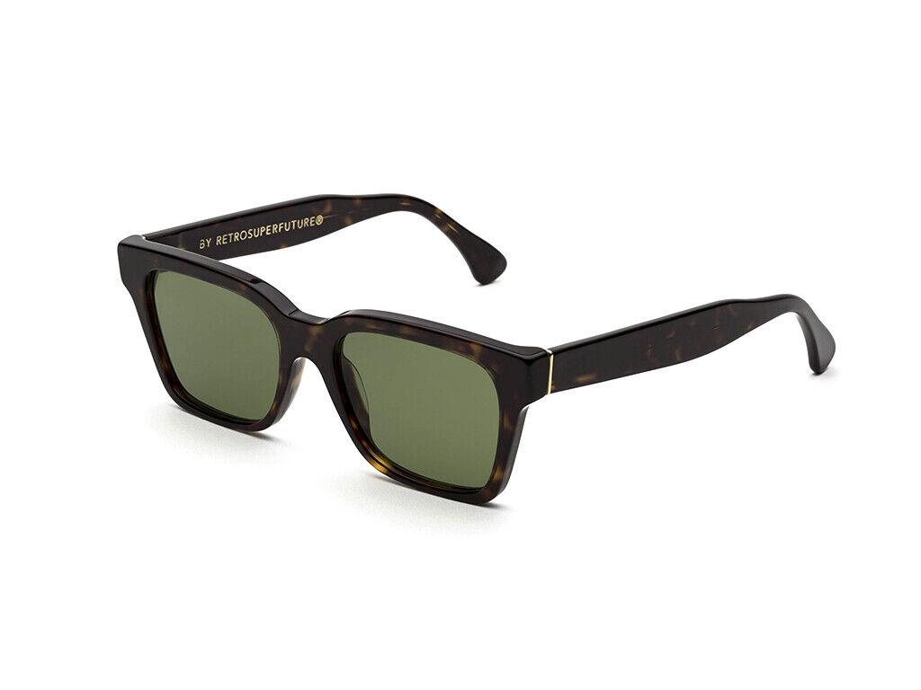 Sonnenbrille Retrosuperfuture Super America Havanna grün IW9 | Erste Klasse Klasse Klasse in seiner Klasse  f60d9c
