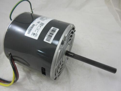 1//3 HP BARD 8105-066 SOLAIR US MOTORS K55HXPVK-1709 FAN MOTOR 825 RPM 230V
