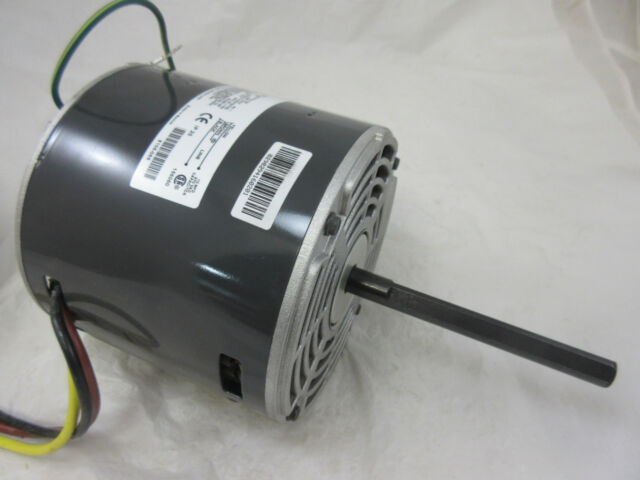 1/3 HP BARD 8105-066 SOLAIR US MOTORS K55HXPVK-1709 FAN MOTOR 825 RPM 230V
