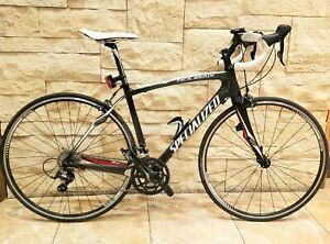 2013-Specialized-Roubaix-SL4-Expert-Ui2-Compact-54-Carbon-Road-Bike-Shimano-2x9