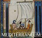 Ramon Llull: Mediterraneum - Cr•nica d'un viatge medieval (CD, Apr-2016, Capella de Ministrers)