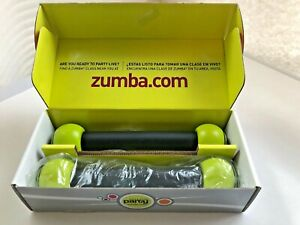 Zumba-Weights-Complete-Total-Body-Transformation-System-DVD-3-Disc-Set-Workout