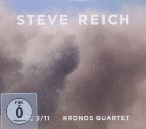 1 von 1 - Kronos Quartet - WTC 9/11 / Mallet Quartet / Dance Patterns /4