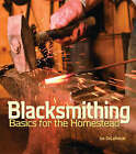 Blacksmithing for the Homestead by Joe DeLaRonde (Paperback, 1999)
