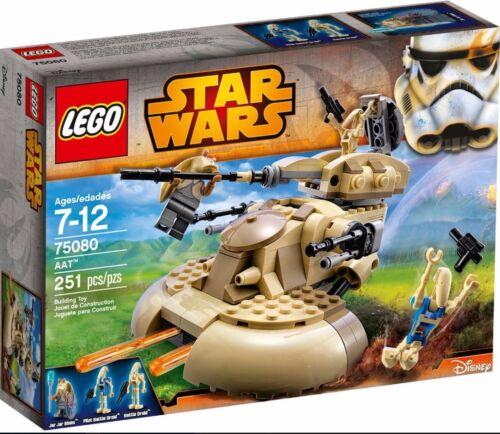 LEGO 75007 75127 Star Wars Republic Assault Ship Ghost Clone Trooper Coruscant