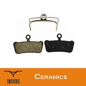 Metal Sintered Disc Brake Pads for SRAM Guide RSC//RS//R Avid XO E7 E9 Trail