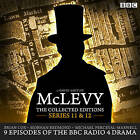 McLevy the Collected Editions: BBC Radio 4 Full-Cast Dramas: Series 11 & 12 by David Ashton (CD-Audio, 2016)