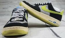 buy popular fbcf2 6fcf7 item 5 NIKE AIR FORCE 1 LOW NEW SIZE 8 REFLECTIVE SILVER VOLT 488298 077  USED CONDITION -NIKE AIR FORCE 1 LOW NEW SIZE 8 REFLECTIVE SILVER VOLT  488298 077 ...