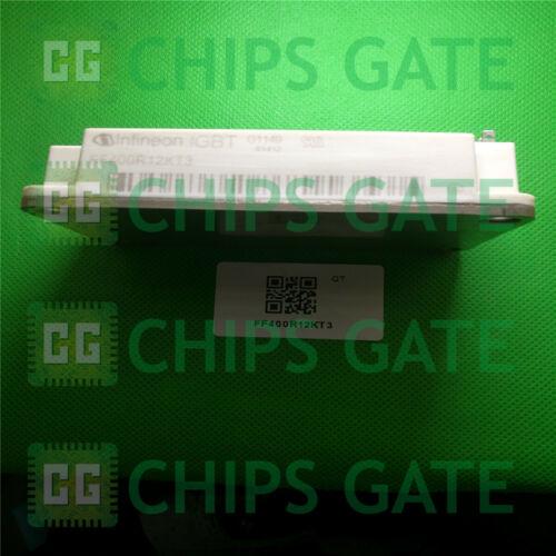 1PCS power supply module INFINEON FF400R12KT3 NEW 100/% Quality Assurance