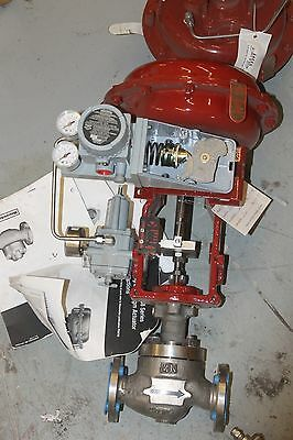 NEW MASONEILAN DRESSER  88-21121  ACTUATOR VALVE  1""