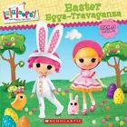Easter Eggs-Travaganza by Scholastic (Paperback / softback, 2014)