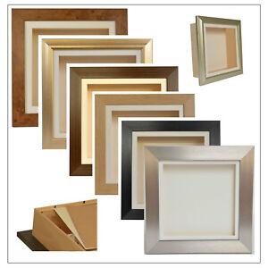 3-75-Inch-extra-Deep-3D-Shadow-Box-Frames-Medals-Casts-Memorabilia-9cm-deep