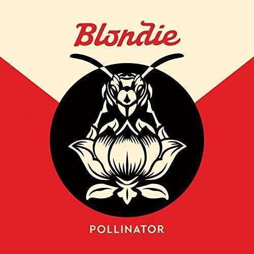 Blondie - Polinizador Nuevo LP