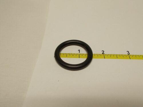 Aqualuminator O-ring