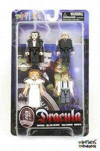 Universal-Monsters-Minimates-Dracula-Box-Set