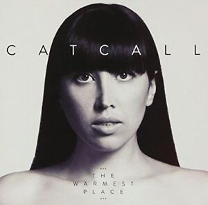 Catcall-Warmest-Place-New-amp-Sealed-CD