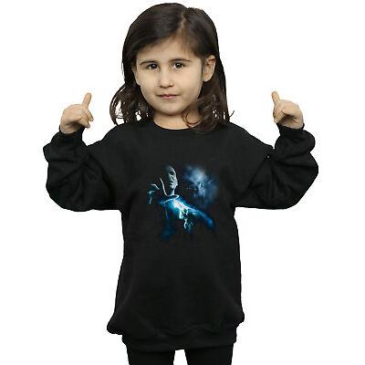 Harry Potter niñas Voldemort Shadow Camisa De Entrenamiento